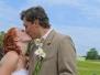 Svatba Leoše a Zuzky