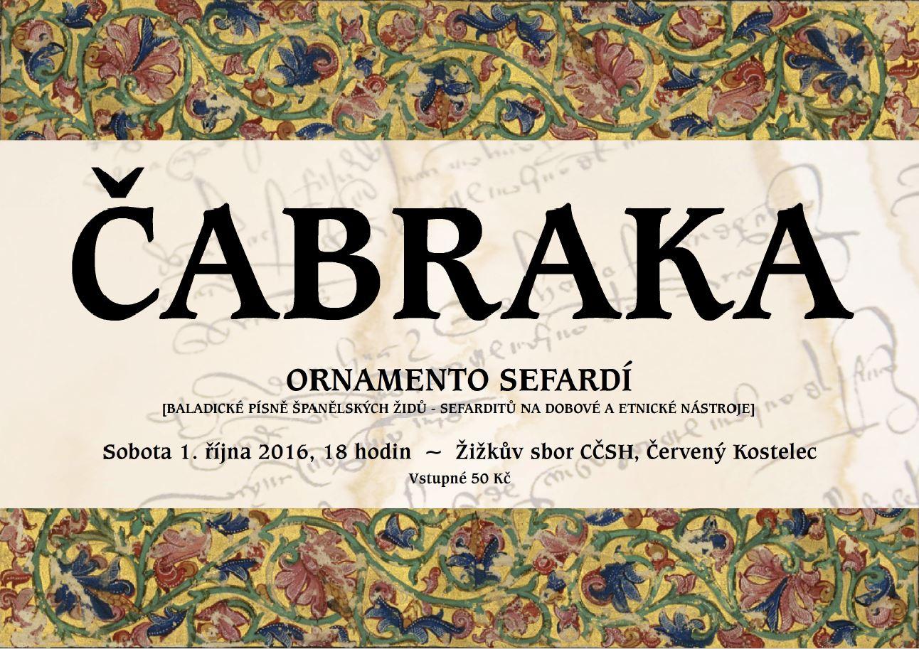 cabraka