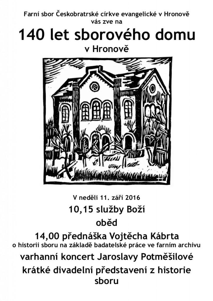 140_let_sboroveho_domu_v_Hronove